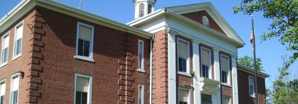 The Mantua Center School was purchased by the Mantua Township Trustees from the Crestwood Local School District, August 2004.